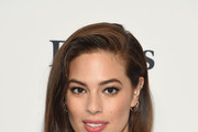 Ashley Graham attends the 2019 Forbes Women's Summit at Pier 60 on June 18, 2019 in New York City.