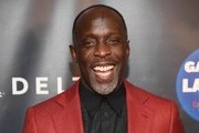 Michael K. Williams attends the 2019 Garden Of Laughs Comedy Benefit at Madison Square Garden on April 02, 2019 in New York City.