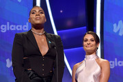 Lea Michele and EJ Johnson Photos Photo