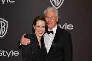 Richard Gere and Claire Foy Photos Photo