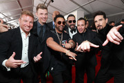 Shaggy and Kevin Richardson Photos Photo