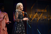 Tory Burch accepts an award onstage during the 2019 Glamour Women Of The Year Awards at Alice Tully Hall on November 11, 2019 in New York City.