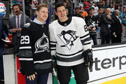 Nathan MacKinnon Photos Photo