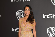 Moran Atias attends the 2019 InStyle and Warner Bros. 76th Annual Golden Globe Awards Post-Party at The Beverly Hilton Hotel on January 6, 2019 in Beverly Hills, California.