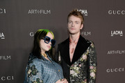 Billie Eilish and Finneas Photos Photo