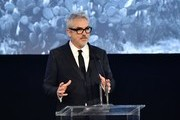 Alfonso Cuarón Photos Photo