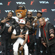 Treach and Naughty by nature Photos