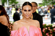 Keltie Knight attends The 2019 Met Gala Celebrating Camp: Notes on Fashion at Metropolitan Museum of Art on May 06, 2019 in New York City.