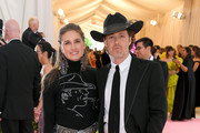 David Lauren and Lauren Bush Lauren Photos Photo
