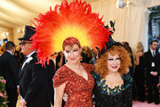 Bette Midler and Sophie von Haselberg Photos Photo