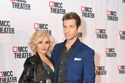 Andy Karl and Orfeh Photos Photo