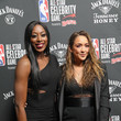 Chiney Ogwumike and Cassidy Hubbarth Photos