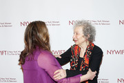 Margaret Atwood and Ann Dowd Photos Photo