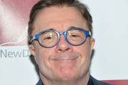 Actor Nathan Lane attends the 2019 New Dramatists Luncheon at The New York Marriott Marquis on May 14, 2019 in New York City.