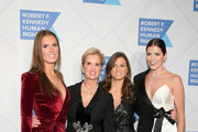 Kerry Kennedy and Mariah Kennedy Cuomo Photos Photo