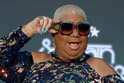 Luenell attends the 2019 Soul Train Awards at the Orleans Arena on November 17, 2019 in Las Vegas, Nevada.