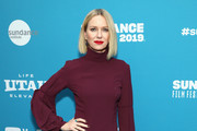 """Actress Naomi Watts attends the """"Luce"""" Premiere during the 2019 Sundance Film Festival  at Library Center Theater on January 27, 2019 in Park City, Utah."""