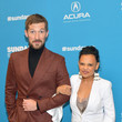 Miranda Tapsell and Gwilym Lee Photos