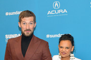 Miranda Tapsell and Gwilym Lee Photos Photo