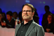 Rainn Wilson attends the 'Blackbird' premiere during the 2019 Toronto International Film Festival at Roy Thomson Hall on September 06, 2019 in Toronto, Canada.