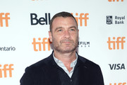 "Liev Schreiber attends the ""Human Capital"" premiere during the 2019 Toronto International Film Festival at Ryerson Theatre on September 10, 2019 in Toronto, Canada."