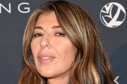 Nina Garcia attends the 2019 Vital Voices Solidarity Awards at IAC Building on December 09, 2019 in New York City.