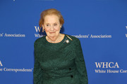 Madeleine Albright Photos Photo