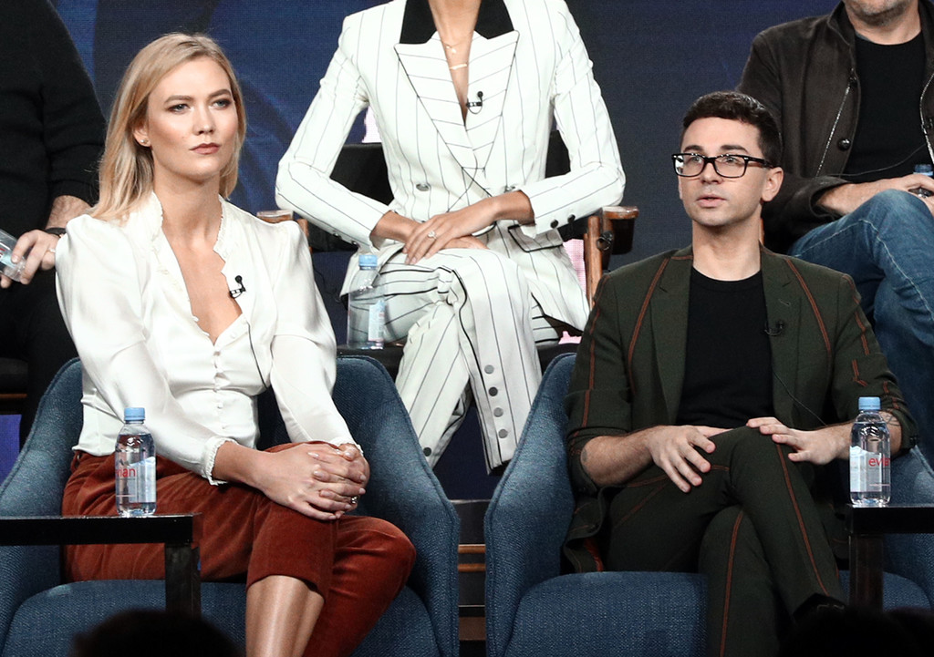 'Project Runway' Is Back, But Without Heidi Klum And Tim Gunn