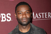 """David Oyelowo of the television show """"Les Miserables"""" attends the PBS segment of the 2019 Winter Television Critics Association Press Tour at The Langham Huntington, Pasadena on February 01, 2019 in Pasadena, California."""