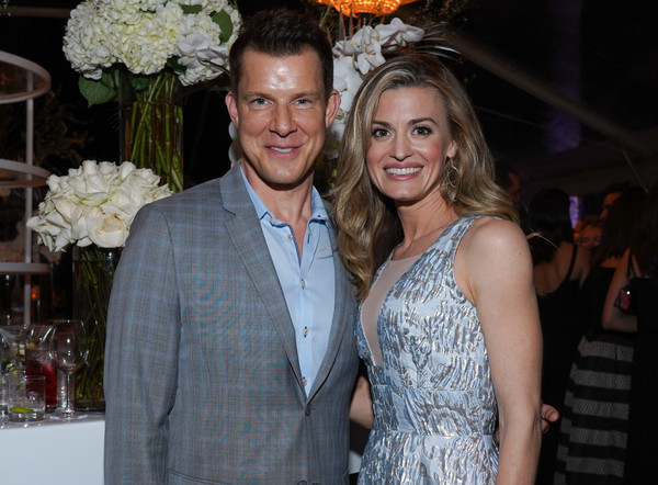 2019 Winter TCA Tour - Hallmark Channel And Hallmark Movies And Mysteries - Inside - 1 of 1