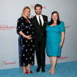 Andrew Rannells Sarah Arison Photos