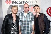 Dominic Howard and Matt Bellamy Photos Photo