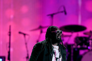 T-Pain performs onstage during the 2019 iHeartRadio Music Festival at T-Mobile Arena on September 21, 2019 in Las Vegas, Nevada.