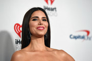 (EDITORIAL USE ONLY) Roselyn Sanchez attends the 2019 iHeartRadio Music Festival at T-Mobile Arena on September 21, 2019 in Las Vegas, Nevada.