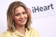 (EDITORIAL USE ONLY. NO COMMERCIAL USE) Candace Cameron-Bure attends 2019 iHeartRadio Wango Tango presented by The JUVÉDERM® Collection of Dermal Fillers at Dignity Health Sports Park on June 01, 2019 in Carson, California.