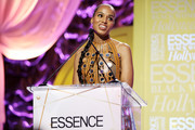 Kerry Washington speaks onstage during the 2020 13th Annual ESSENCE Black Women in Hollywood Luncheon at Beverly Wilshire, A Four Seasons Hotel on February 06, 2020 in Beverly Hills, California.