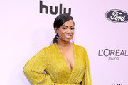 Kandi Burruss attends the 2020 13th Annual ESSENCE Black Women in Hollywood Luncheon at Beverly Wilshire, A Four Seasons Hotel on February 06, 2020 in Beverly Hills, California.