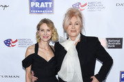 Naomi Watts and Deborra-Lee Furness attend the 2020 AAA Arts Awards at Skylight Modern on January 30, 2020 in New York City.