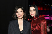 St. Vincent and Carrie Brownstein Photos Photo