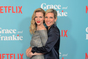 Brooklyn Decker and June Diane Raphael Photos Photo