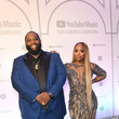 Killer Mike and Shana Render Photos