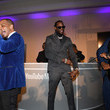 T.I. and Killer Mike Photos