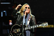 Melissa Etheridge performs onstage during MusiCares Person of the Year honoring Aerosmith at West Hall at Los Angeles Convention Center on January 24, 2020 in Los Angeles, California.