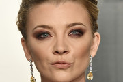 Natalie Dormer attends the 2020 Vanity Fair Oscar Party hosted by Radhika Jones at Wallis Annenberg Center for the Performing Arts on February 09, 2020 in Beverly Hills, California.