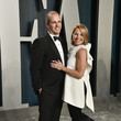 Katie Couric and John Molner Photos