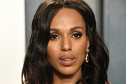 Kerry Washington  attends the 2020 Vanity Fair Oscar Party hosted by Radhika Jones at Wallis Annenberg Center for the Performing Arts on February 09, 2020 in Beverly Hills, California.