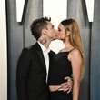 Adam Levine and Behati Prinsloo Photos