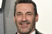 Jon Hamm Photos Photo
