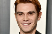 KJ Apa Photos Photo
