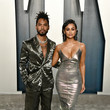 Miguel and Nazanin Mandi Photos